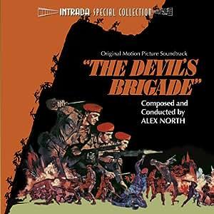 THE DEVIL'S BRIGADE (LTD 3,000 PRESSING)