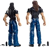 WWE Battle Pack Series 36: Scott Hall vs. Kevin Nash Action Figure (2-Pack)
