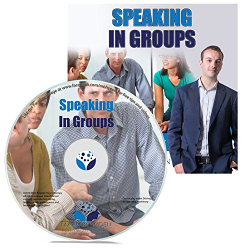 Effectively Overcome Speaking Groups Hypnosis product image