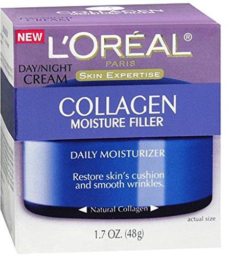 Price comparison product image Lor Collagen Day/Nite Cre Size 1.7z Lor Collagen Day/Nite Cream 1.7z