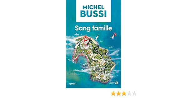 Sang Famille Roman French Edition