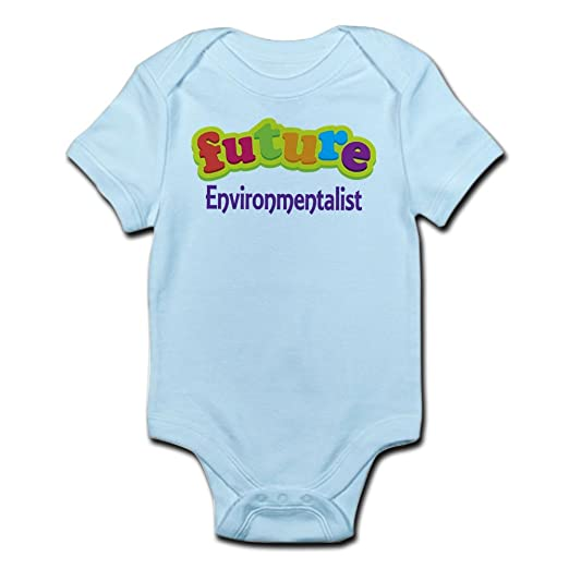 Future Environmentalist Infant Bodysuit