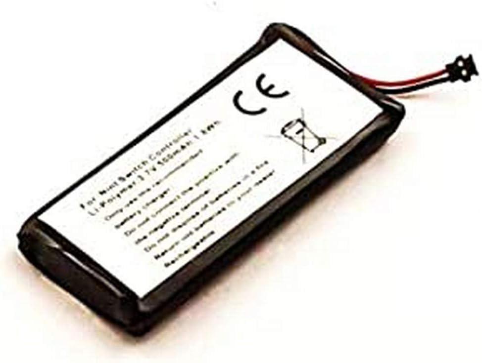 AccuCell - Batería para Mando Nintendo Switch (polímero de Litio ...