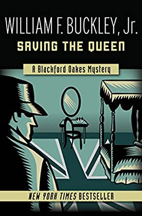 Saving the queen the blackford oakes mysteries kindle edition digital list price 1199 fandeluxe Ebook collections