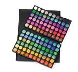 Frola Cosmetics Professional 120 Color Eyeshadow Makeup Palette - Best Reviews Guide