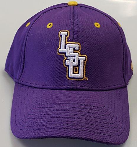 NEW! University of Louisiana state LSU Flex Fit Cap Size L/XL by NCAA