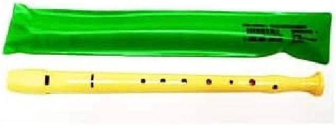 Violeta Flauta Dulce HOHNER 9508 Pl/ástico