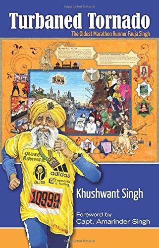 Turbaned Tornado: The Oldest Marathon Runner Fauja Singh