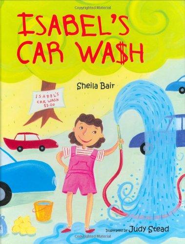 Isabel's Car Wash pdf epub