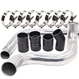Turbo Intercooler kit Pipe Boot for Ford 6.0L CAC