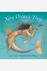 King Ocean's Flute Hardcover
