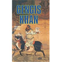 Gengis-khan (French Edition)