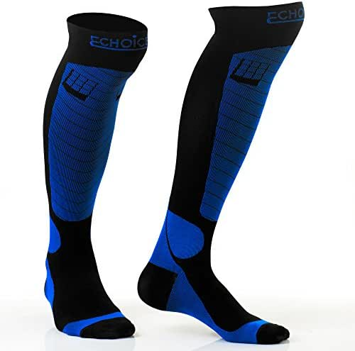 Professional Compression Socks 20-30 mmHg, Medical, Orthopedic Support, Nursing