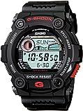 G-Shock G Rescue Casual Digital Watch (Original Black)