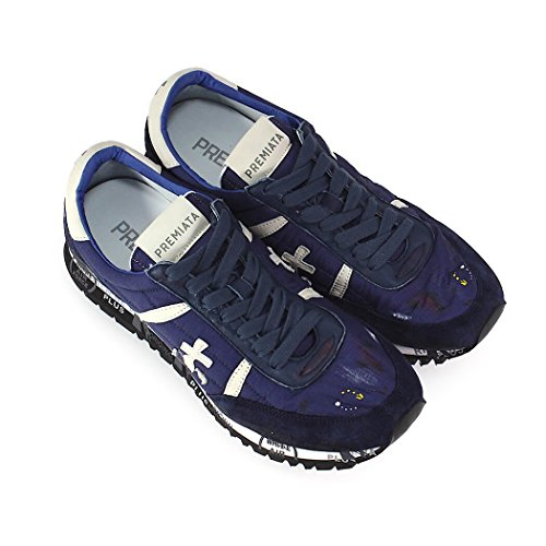 cheap sale in China PREMIATA Men's Shoes Sean 2895 Blue Sneaker Spring Summer 2018 discount Cheapest clearance recommend with credit card for sale AQMyMRO