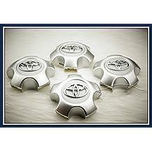 Brand New (FOUR PIECES) 4pcs. Toyota Rav4 Wheel Center Cap Hubcap 2006,2007,2008,2009,2010,2011,2012.69507 , 69509 , 69554 , 69555 , 69571. US Fast shipment