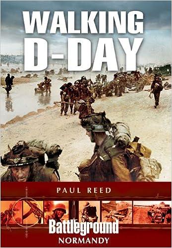 Walking D-Day (Battleground Europe)