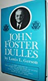 img - for John Foster Dulles book / textbook / text book