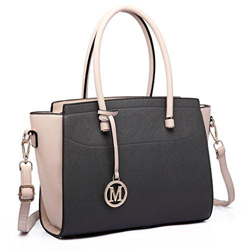 Classic Designer Handbags - 4