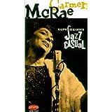 Jazz Casual: Carmen Mcrae