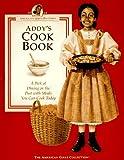 Addy's Cookbook, Rebecca Sample Bernstein, 1562471236
