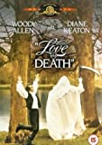 Love And Death [DVD]