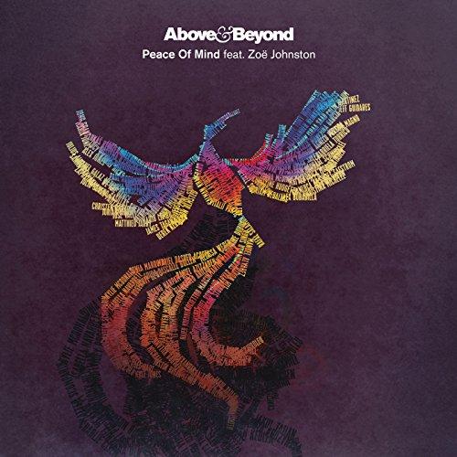 Peace Of Mind (Remixes)