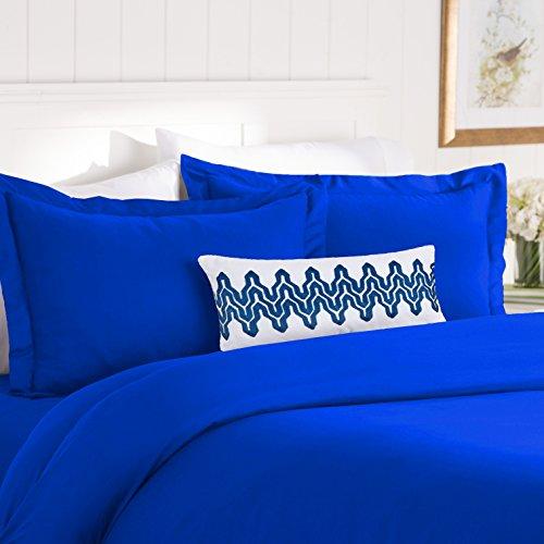 Famous Blue Luxury Comforter Sets: Amazon.com JA66