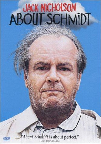 About Schmidt -