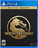Mortal Kombat 11: Premium Edition - PlayStation 4: more info