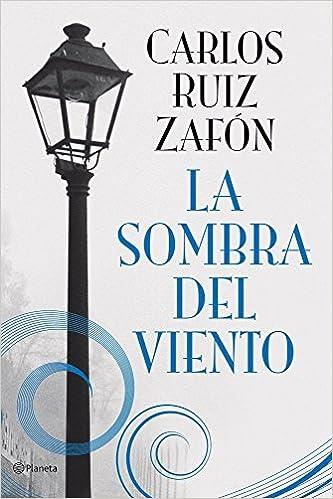 Pack La Sombra del Viento conmemorativa + marcapáginas metálico Autores Españoles e Iberoamericanos: Amazon.es: Carlos Ruiz Zafón: Libros