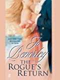 Front cover for the book The Rogue's Return by Jo Beverley