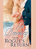 The Rogue's Return (The Company of Rogues Series)