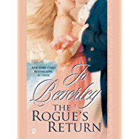 The Rogue's Return (The Company of Rogues Series Book 12)