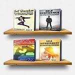Self Development: 4 Books: Daily Habits for Self Discipline, Self Confidence, Self Love & Self Improvement |  Perfect Self