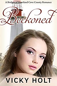 Beckoned: Heartland Cove County Romance by Vicky Holt ebook deal