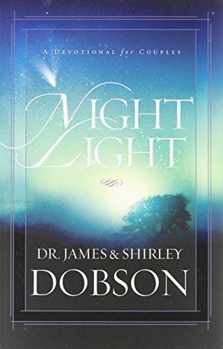 (Night Light: A Devotional for Couples)