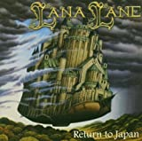 Return to Japan by Lana Lane (2004-06-03)