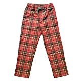 WORW Big Boys Cotton Pajama Pants