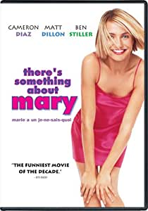 Theres Something About Mary (2005) DVD
