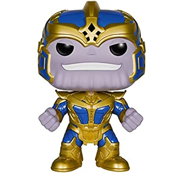Image result for thanos pop vinyl