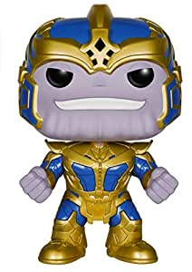 "POP! Bobble - Guardians O/T Galaxy: 6"" Thanos"