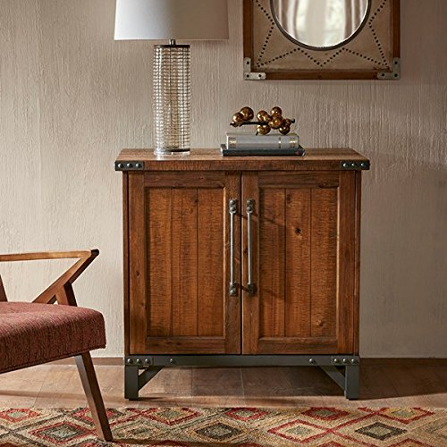 (Ink+Ivy II134-0188 Lancaster Accent Cabinet 36