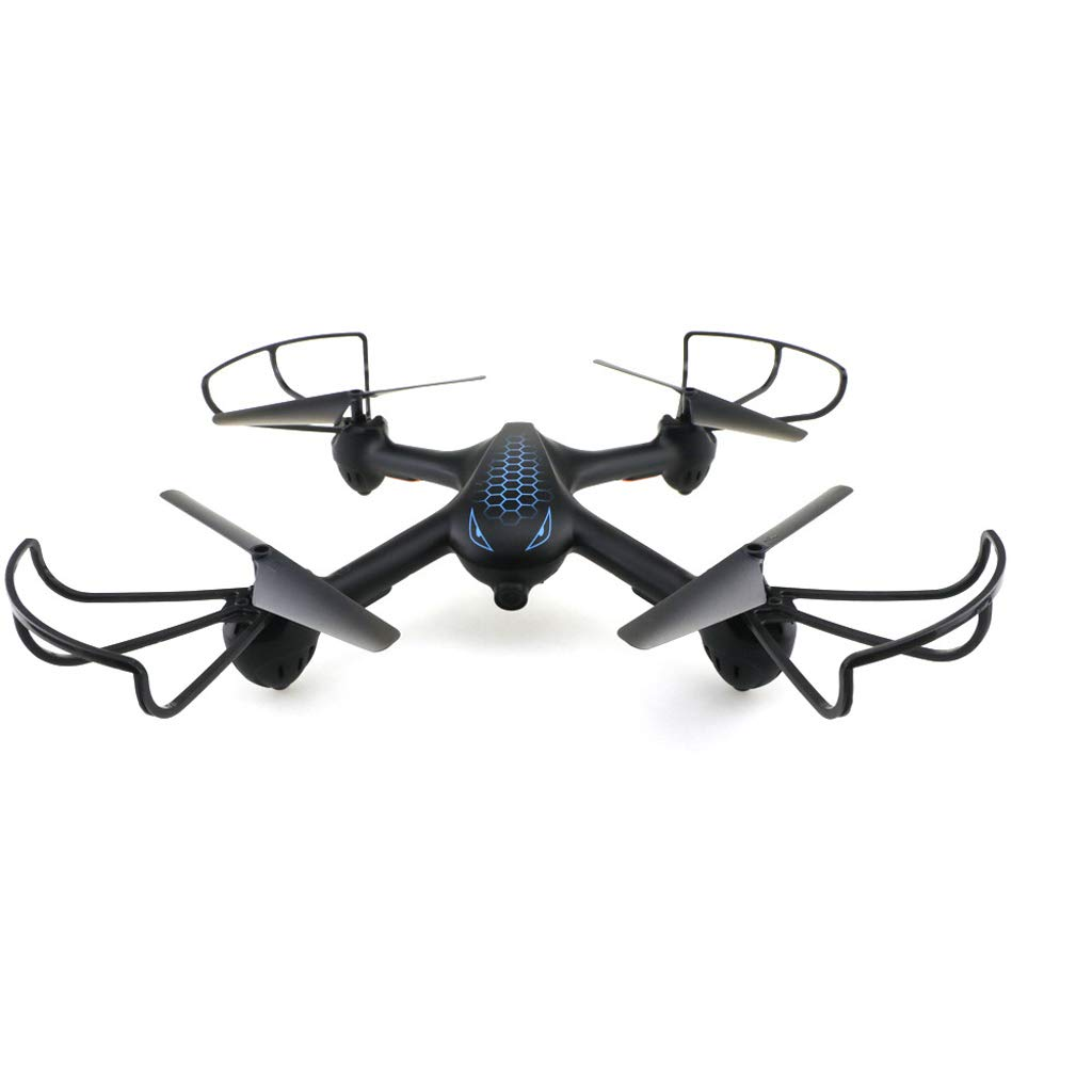 WANG XIN Optical Flow Positioning Remote Control Aircraft 720P HD WiFi Drone Quadcopter by WANG XIN (Image #4)