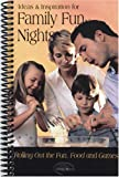 Family Fun Nights, G&R Publishing, 1563832364
