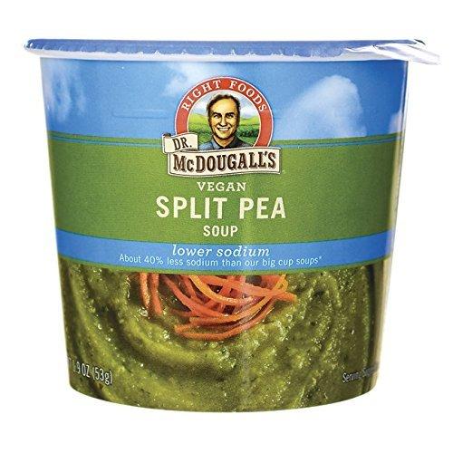 Vegan Split Pea Soup - 7