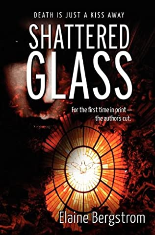 book cover of Shattered Glass