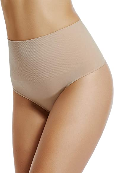 2019 Women Tummy Waist Hips Lift Up Tummy Control Body Shaper Briefs Underwear Panties Shapewear