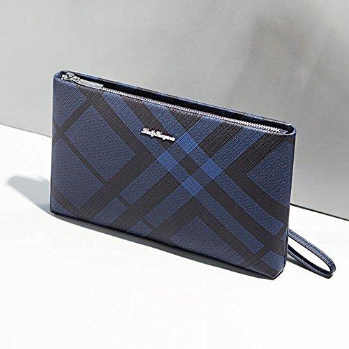 Onesize High Handbag Package Commerce Fashion Qidi Capacity Men Trend size zpwEdCqx