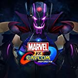 Marvel Vs. Capcom Infinite Deluxe Edition - Pre-load - PS4 [Digital Code]
